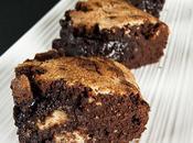 Brownie marbré noix coco Martha Stewart