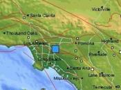 Tremblement terre Magnitude 4.4, Pico Rivera, Grand Angeles, Californie, Mars 2010