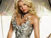 Britney Spears d'Alice Pays Merveilles Johnny Depp