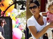 Halle Berry fête fille méga surprise