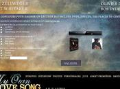 love Song D'Olivier Dahan. Concours ici!