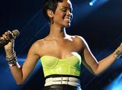 Concert Rihanna Paris Bercy