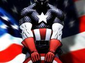 Captain America acteurs course pour rôle superhéros
