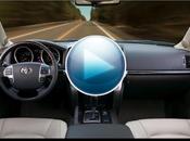 Humour: Toyota Simulator être volant d'une plus freins