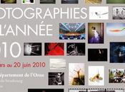 Présentation Photographies l'année 2010