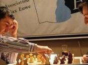 Echecs Nice Ivanchuk repasse tête