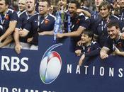 Tournoi Nations 2010 9eme grand chelem pour France