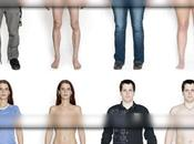Naked people: Osez intégral faites partie nouveau projet.