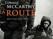Route, Cormac McCarthy