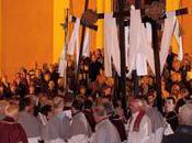 Semaine Sainte programme tiendra Calvi Mars Avril.