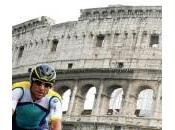 Cyclisme:Amstrong absent tour d'Italie