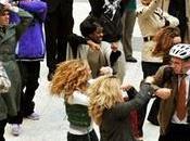[News] série flash-mob NBC?