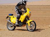 Dakar 2011 reste Amerique