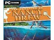 Nancy Drew fait frissonner Bahamas