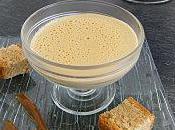 Crème confiture lait