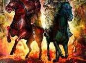 Quatre Cavaliers l'Apocalypse