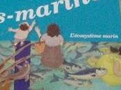 Adresses sous-marines, l'écosystème sous-marin