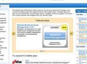 Avec l'Apps Market Place, Google démultiplie services innovants