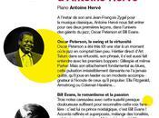Leçons Jazz Oscar Peterson avril) Bill Evans