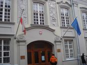 """""""Berkani"""" européen appliqué harcèlement sexuel dans ambassade (Cour EDH, G.C. mars 2010, Cudak Lituanie)"""