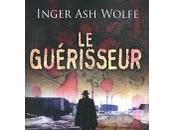 Guérisseur, Inger WOLFE