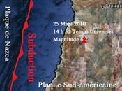 secousses sismiques recrudescence, dont magnitude, affectent Nord Chili.