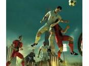 Pure Football montre images vidéo