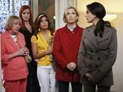 Desperate Housewives saison spoiler futurs départs