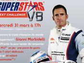Rencontre/dédicace/concours Superstars Next Challenge
