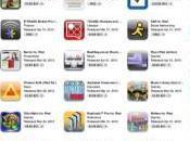 applications iPad l'App Store français