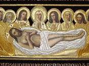 noble Joseph descendit croix corps très pur,...