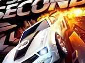 Split/Second Velocity s'offre vidéo gameplay
