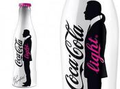 Coca Light Karl Lagerfeld