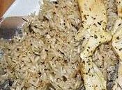 Brochettes poulet faciles!
