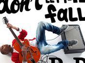 B.o.B Don't Fall