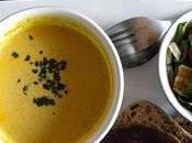 soupe c'est sexy...