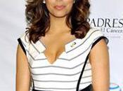 Longoria s'invite concert d'Alicia Keys