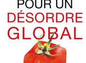 Solutions locales pour désordre global