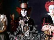 Alice glisse…