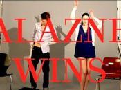 """Kitsuné Automne Hiver 2010 """"Ivy League"""" Teaser vidéo Loïc Prigent"""