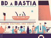 Bastia édition tient jusqu'au avril