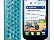 Smartphone GT350, remplaçant KS360