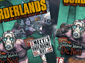 Borderlands Double Extension