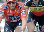 Paris-Roubaix 2010 L'évidence Cancellara