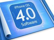 Activer Multitasking avec iphone sous