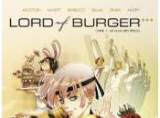 Lord Burger, Tome Clos épices