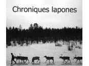 Chroniques Lapones Christophe Henry
