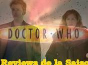 "DOCTOR review épisodes 4.03 ""Planet Oods"" 4.04 ""The Sotaran Stratagem (part."