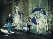 Broken Fingaz Graffiti Stop Motion