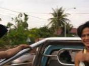 nouvelle dans capitale Laos fou!